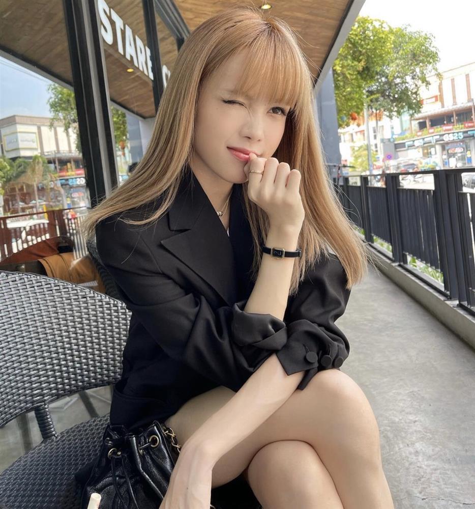 Thiều Bảo Trâm cute quên lối về hậu ồn ào chia tay Sơn Tùng-7