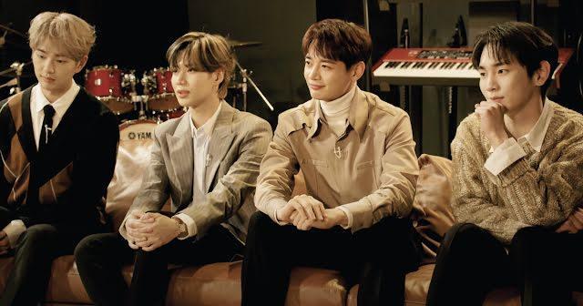 Nỗi sợ hãi lớn nhất của SHINee trong âm nhạc: Chẳng có gì - Chỉ có già-1