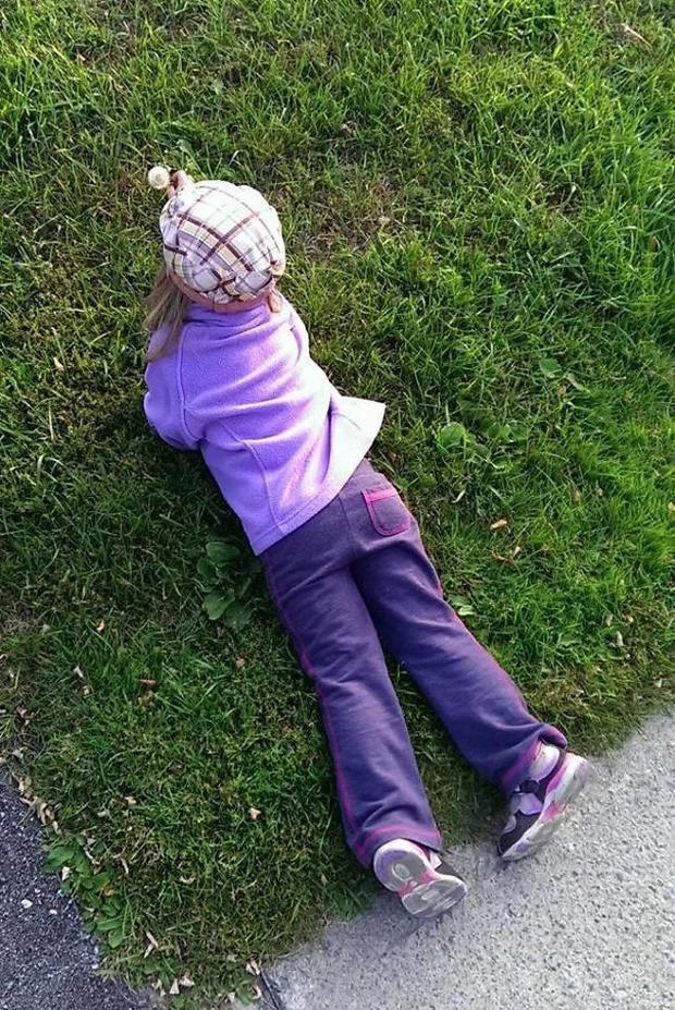 Các kiểu lách luật thần sầu của lũ trẻ khiến bố mẹ từ bỏ ý nghĩ trẻ con có biết gì đâu-4