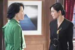 Mẹ ác nữ Cheon Seo Jin 'Penthouse' xuất hiện, hứa hẹn màn đối đầu cực gắt