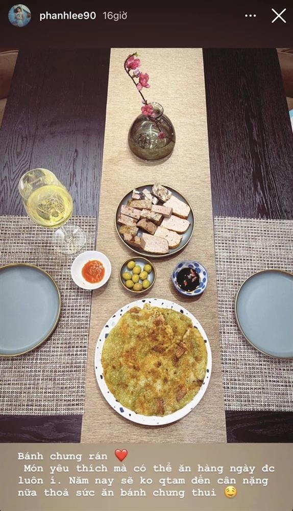 Từ ngày cưới tổng giám đốc cứ thấy Phanh Lee khoe những bữa ăn hào môn suốt!-7