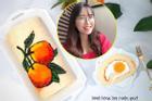 'Hương sắc Đà Lạt' trên những chiếc bánh cuộn kem của 8X khiến ai cũng chẳng nỡ ăn