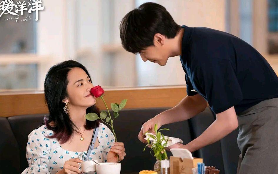 Top 4 phim Hoa ngữ sủng ngọt đầu năm 2021 xem là... nghiện-4