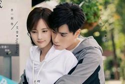Top 4 phim Hoa ngữ 'sủng ngọt' đầu năm 2021 xem là... nghiện