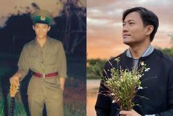 Quý Bình khoe ảnh 19 năm trước, hé lộ cân nặng 'hú hồn' 19 năm sau