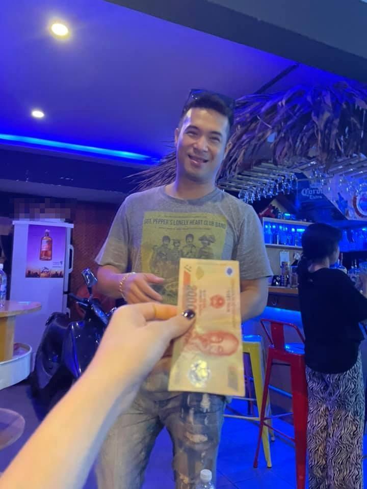 Hiếm hoi đăng ảnh Trương Thế Vinh, Thúy Ngân lộ dấu vết hẹn hò-2