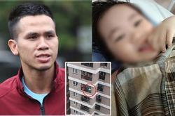 Bé gái rơi từ tầng 13 chung cư sẽ được xuất viện vào ngày mai 5/3