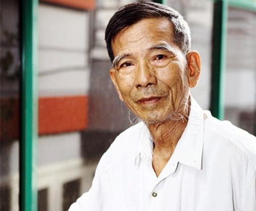 Nghệ sĩ Trần Hạnh qua đời-2