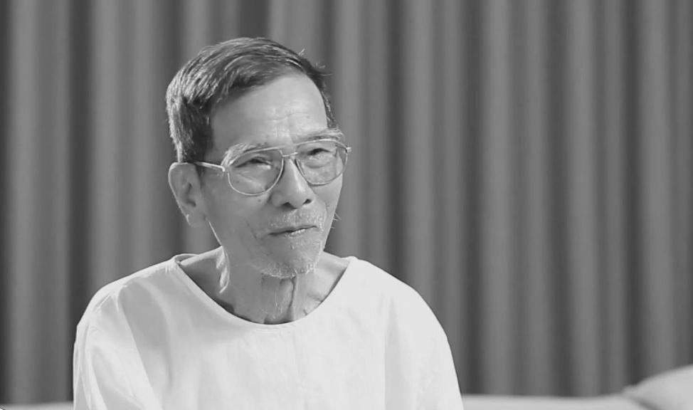 Nghệ sĩ Trần Hạnh qua đời-1