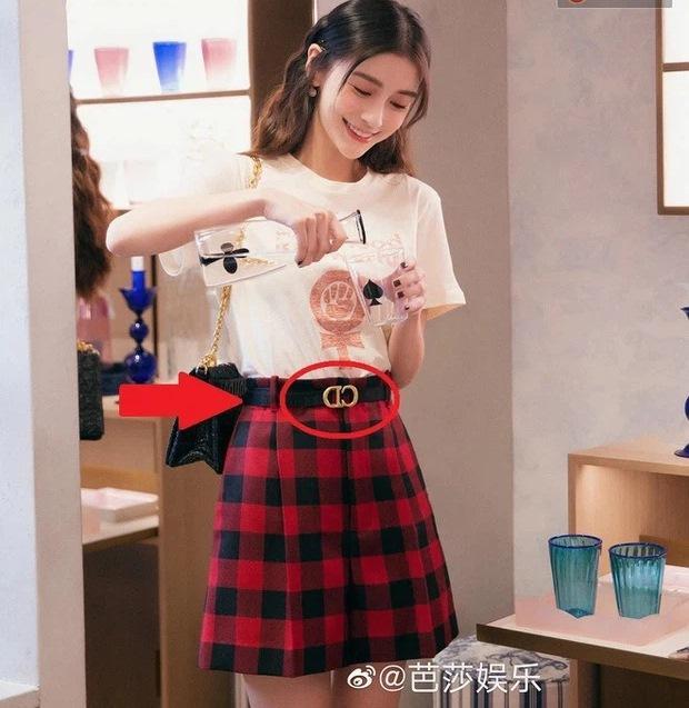 Lệ Quyên, Hiền Hồ, Linh Ka đeo thắt lưng ngược cực phèn-9