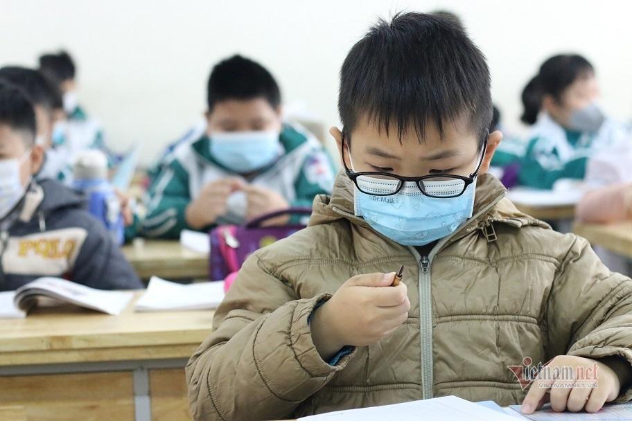 Bộ GD-ĐT giải thích thông tin tiếng Hàn thành môn học bắt buộc-2