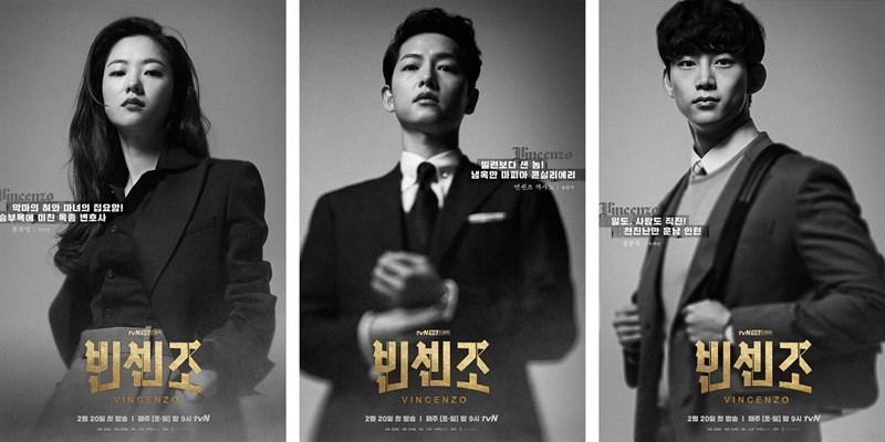 Dẫn đầu raiting nhưng Penhouse 2 chỉ đứng top 3 tìm kiếm nhiều nhất xứ Hàn-4