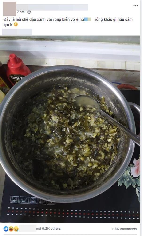 Cô gái ngây thơ tin nấu chè đậu xanh chỉ cần 1 bước, nào ngờ kết quả không khác gì cám heo-4