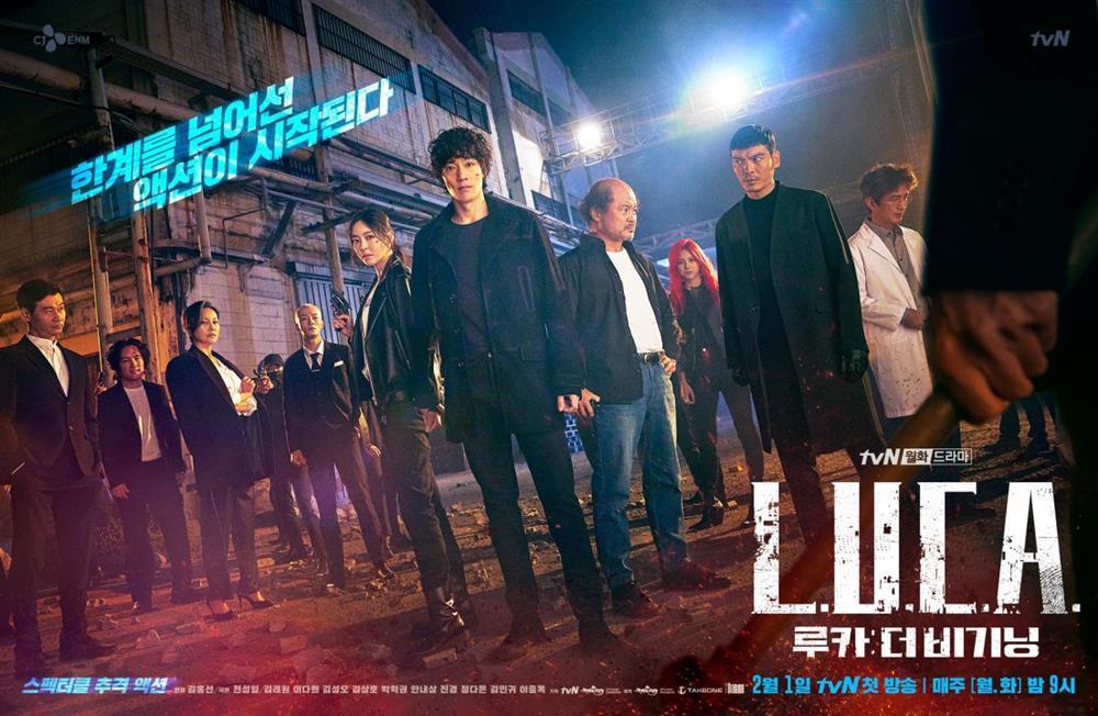 Dẫn đầu raiting nhưng Penhouse 2 chỉ đứng top 3 tìm kiếm nhiều nhất xứ Hàn-5