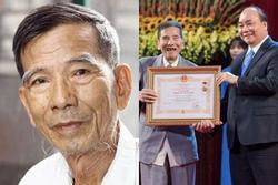 Cố NSND Trần Hạnh: Sự nghiệp đáng nể, 90 tuổi vẫn thích được đi diễn