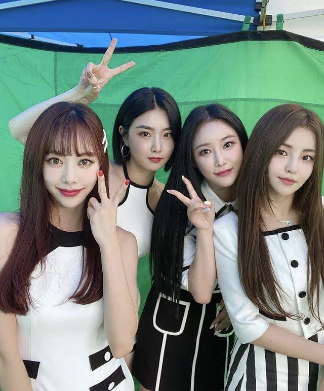 Brave Girls tiếp tục trở thành hot topic mà không cần nhờ hiệu ứng Rollin-2