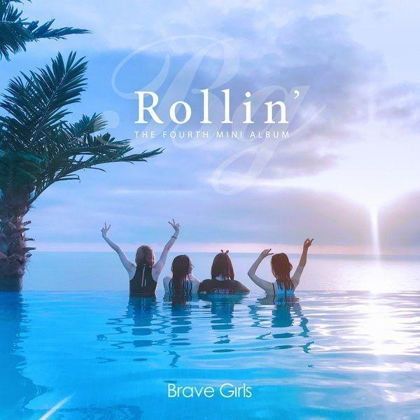 Brave Girls tiếp tục trở thành hot topic mà không cần nhờ hiệu ứng Rollin-1