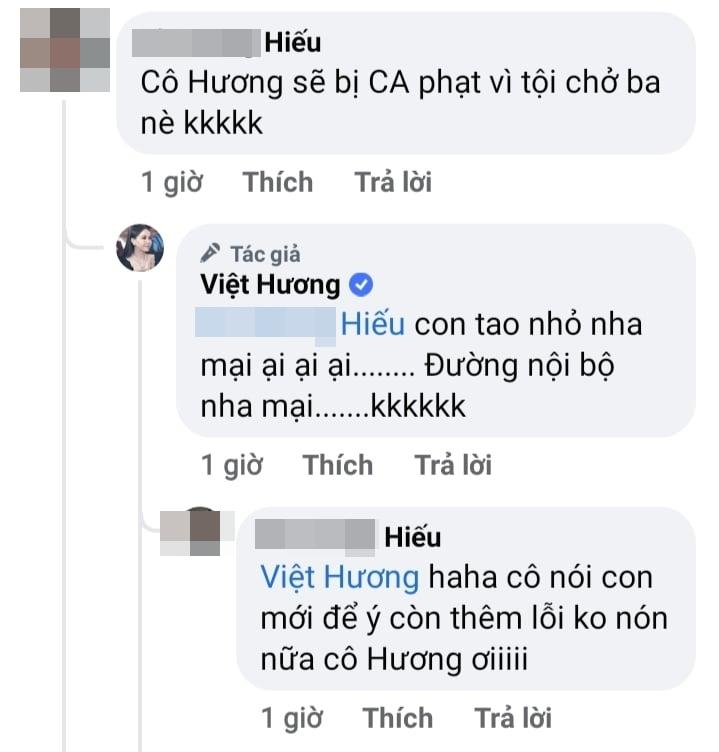Vợ chồng Việt Hương vi phạm luật giao thông-4