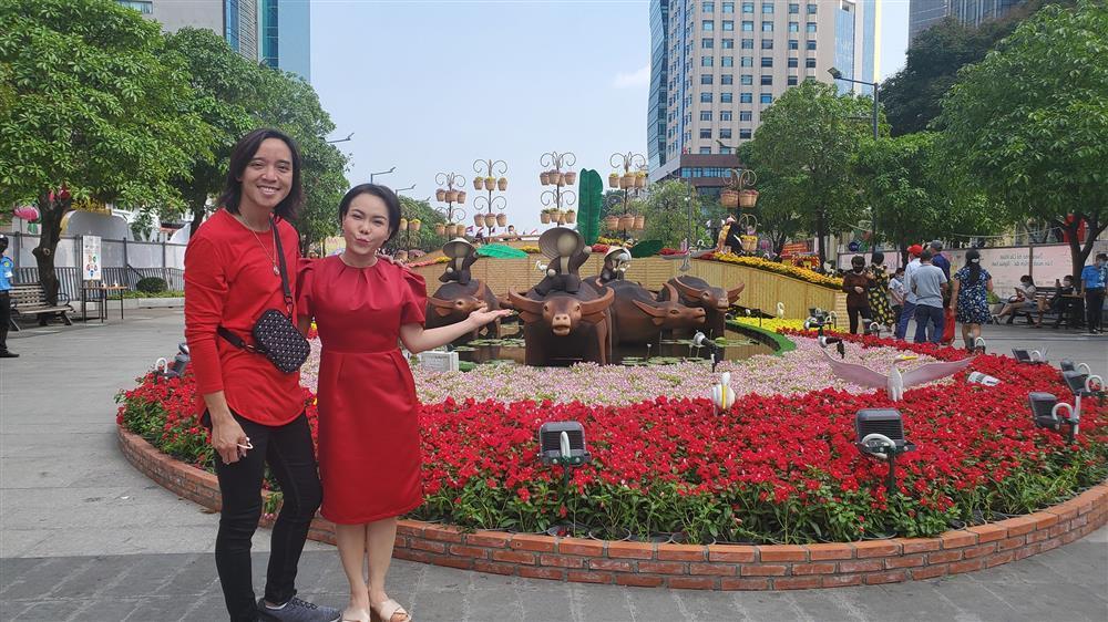 Vợ chồng Việt Hương vi phạm luật giao thông-5