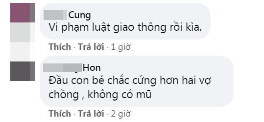Vợ chồng Việt Hương vi phạm luật giao thông-3