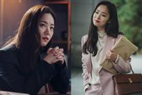 'Người tình' Song Joong Ki ăn điểm nhờ đẳng cấp hàng hiệu