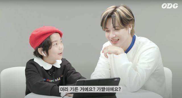Fan rớt lệ khi Minho SHINee trả lời về cái chết của Jonghyun-2
