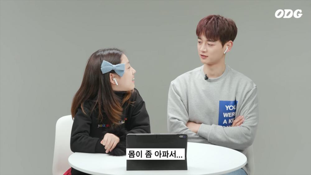 Fan rớt lệ khi Minho SHINee trả lời về cái chết của Jonghyun-8