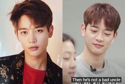 Fan rớt lệ khi Minho SHINee trả lời về cái chết của Jonghyun