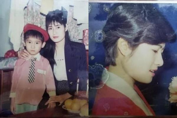 Chàng trai Điện Biên khoe ảnh mẹ 30 năm trước, người xem cứ ngỡ minh tinh-2