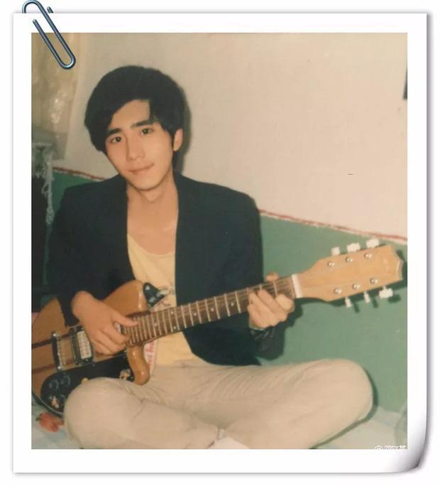 Chàng trai Điện Biên khoe ảnh mẹ 30 năm trước, người xem cứ ngỡ minh tinh-5