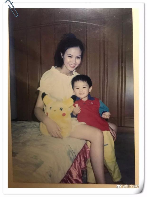 Chàng trai Điện Biên khoe ảnh mẹ 30 năm trước, người xem cứ ngỡ minh tinh-6