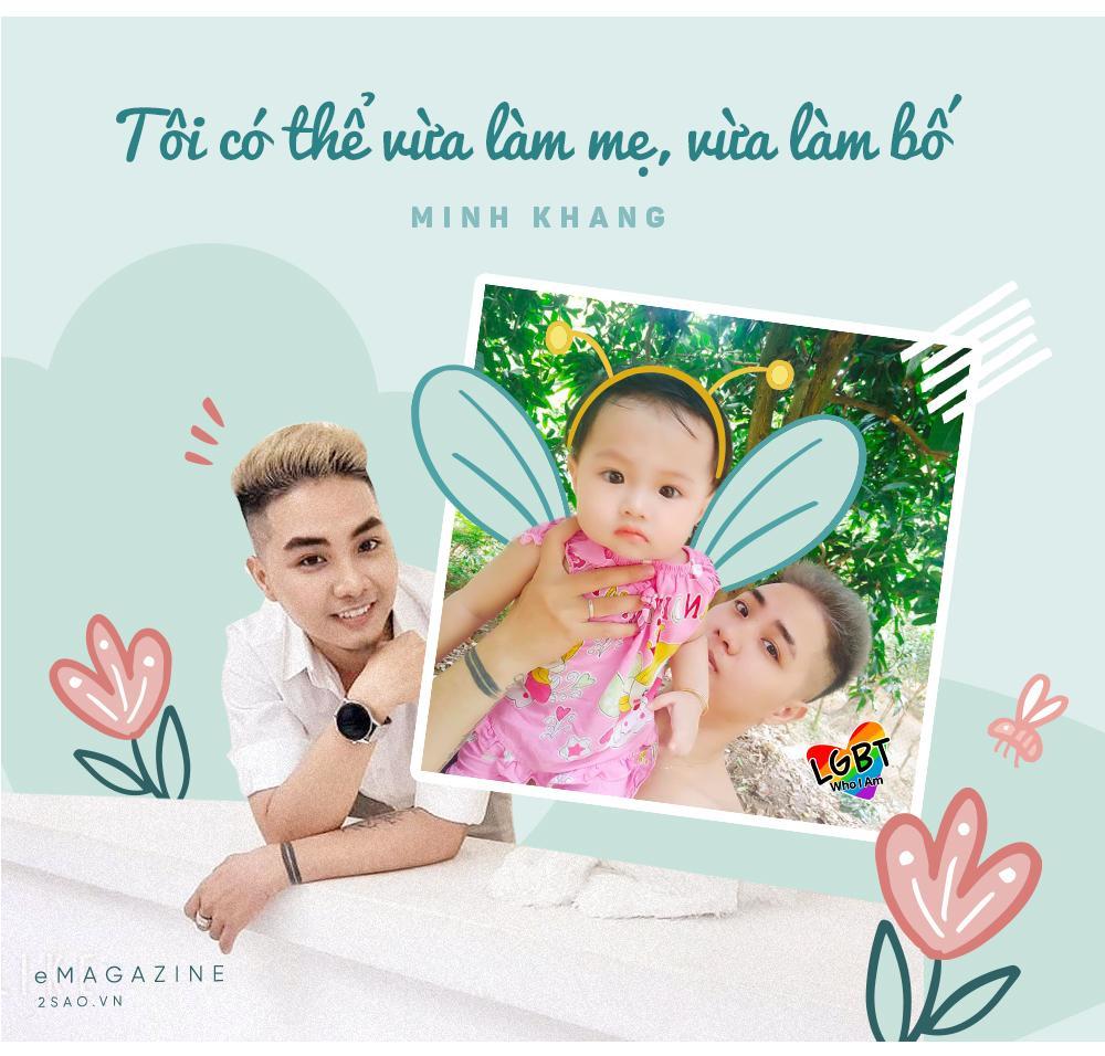 4 tháng gà trống nuôi con của người đàn ông Việt Nam đầu tiên mang thai-8