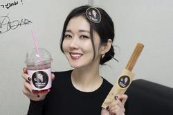 Jang Nara chẳng khác thiếu nữ dù đã 40