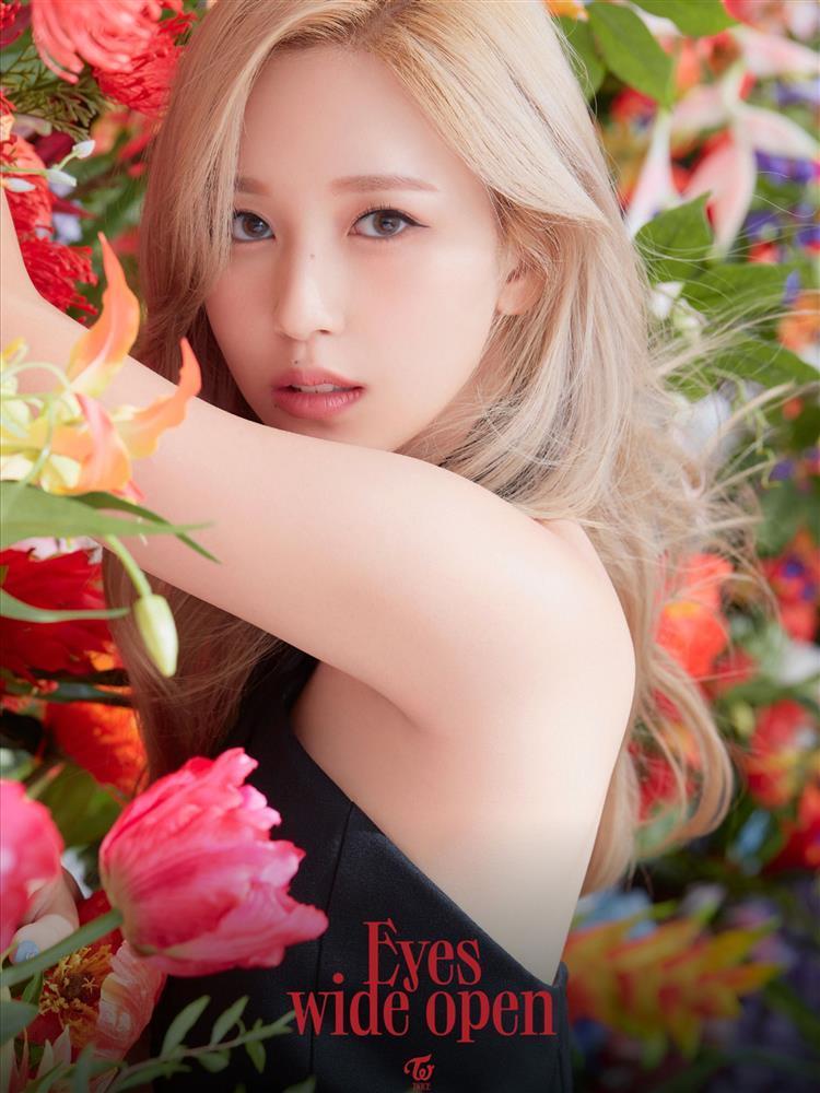 Điểm mặt mỹ nhân tháng 3 sở hữu visual hàng đầu Kpop-9