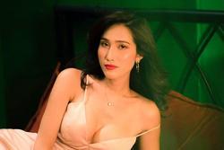 Hoa hậu Hoài Sa bị chê 'như thằng đàn ông, cho không dám đụng'