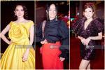 Sao Việt mê đồ bồng xòe: Kaity Nguyễn xinh kinh điển, Jun Vũ bớt sang nhiều phần