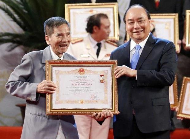 Thông tin tang lễ NSND Trần Hạnh tại Hà Nội: Hé lộ thời gian, địa điểm và nơi hỏa táng-3