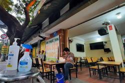 Hải Phòng cho phép mở lại nhà hàng quán ăn và các lễ hội
