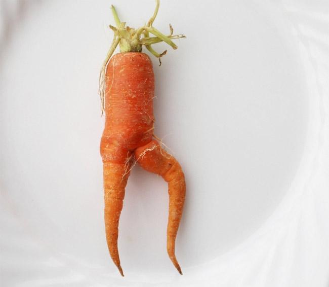 Bộ sưu tập những củ cà rốt có đôi chân dài miên man khiến hội chị em ao ước-8