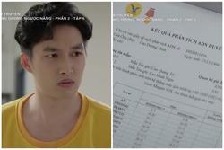 Nhặt sạn phim 'Hướng Dương Ngược Nắng': Tên nhân vật thay đổi 'xoành xoạch'
