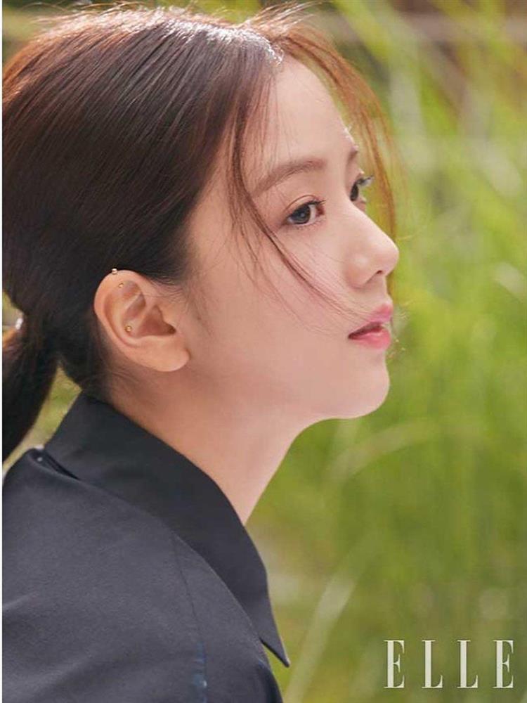 Bác sĩ thẩm mỹ nhận định BLACKPINK Jisoo đẹp hoàn hảo nhất-8