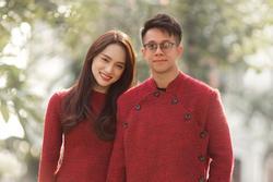 Hương Giang - Matt Liu chia tay?