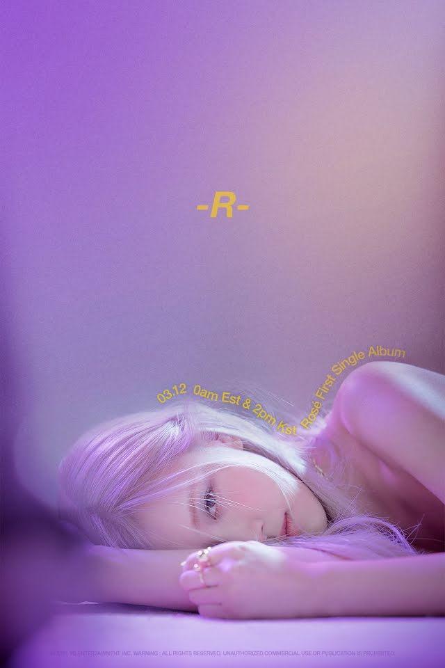 Rosé chốt đơn ca khúc chủ đề nhưng vẫn nhất quyết phải dính với sàn nhà-2