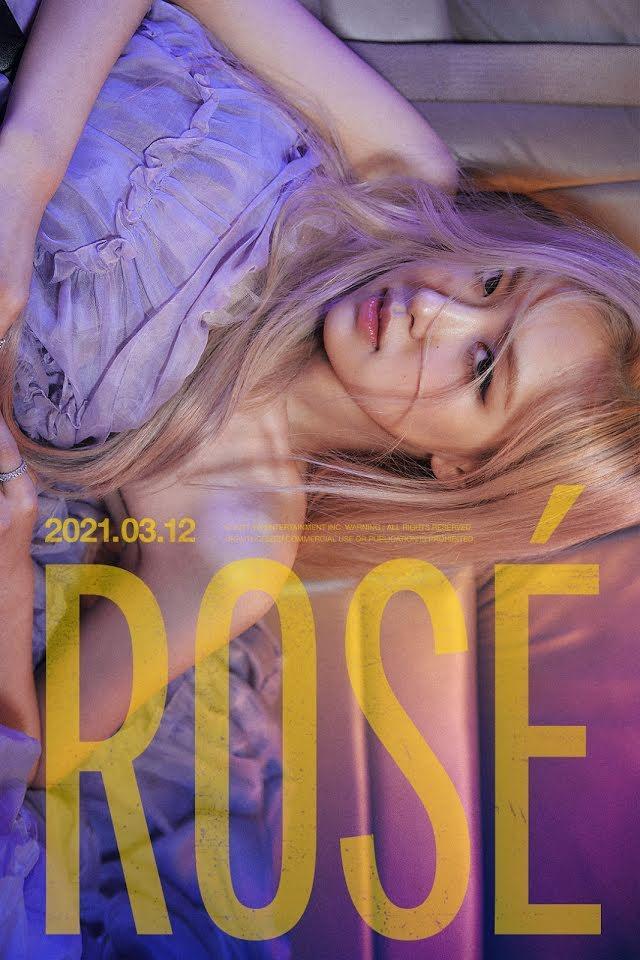 Rosé chốt đơn ca khúc chủ đề nhưng vẫn nhất quyết phải dính với sàn nhà-1