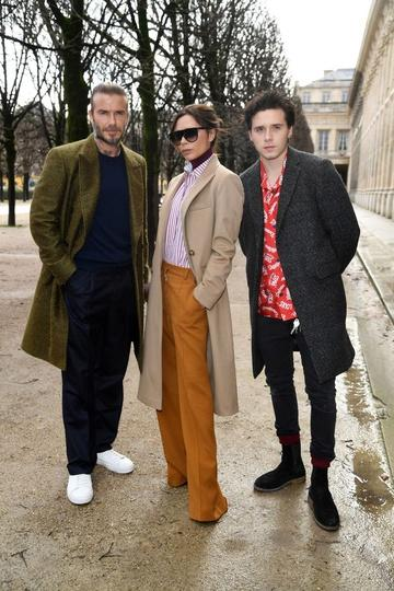 Victoria Beckham tự hào Brooklyn có tâm hồn đẹp-1