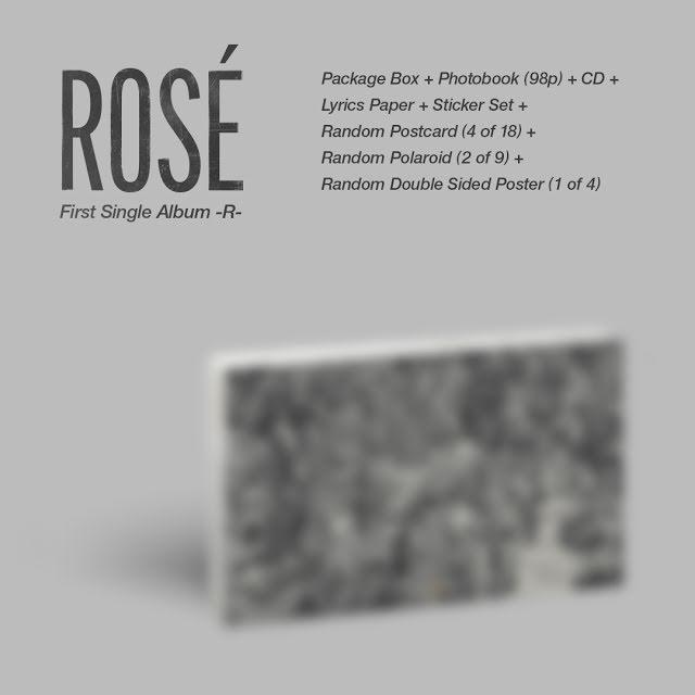 Rosé vượt mặt BlackPink, phá kỷ lục pre-order chỉ trong 12 tiếng-5