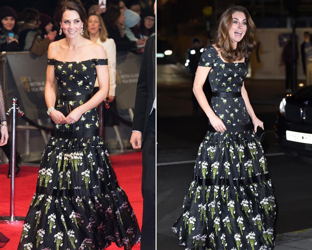 Bóc giá đồ hiệu người hoàng gia Anh mặc, đắt nhất là chiếc váy cưới 332.000 USD-8