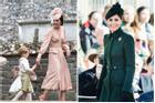 Bóc giá đồ hiệu người hoàng gia Anh mặc, đắt nhất là chiếc váy cưới 332.000 USD