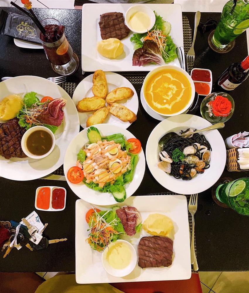 Rủ gấu hẹn hò 8/3 với 4 quán beefsteak có giá siêu rẻ ở Sài Gòn-15