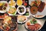 3 nhà hàng siêu lãng mạn ở Sài Gòn giúp lấy lòng người yêu trong ngày 8/3-12